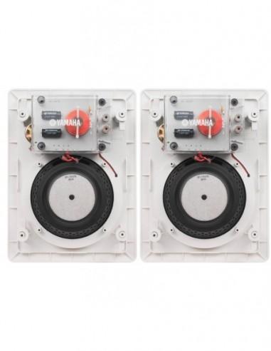 Sistema De Sonido Portatil Yamaha Stagepas 400i - 400w
