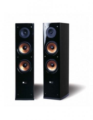 Yamaha Ns-8390 Par De Bafles Hi Fi 3 vias