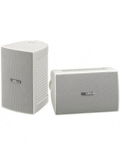 Yamaha Wx-a050 Amplificador Wi Fi + Bafles Dali Zensor 3