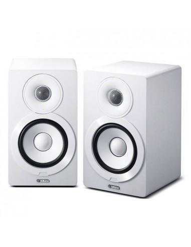 Nx-n500 Blancos Par Monitores De...