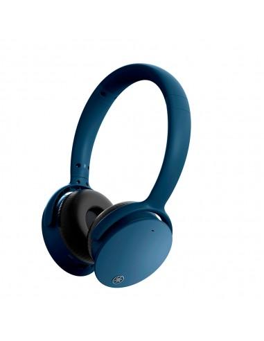 Yh-e500a Blue  Auriculares Bluetooth...