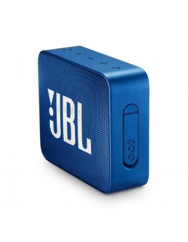 Go 2 Azul Parlante Bluetooth Original...