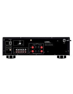 Yamaha Rx-v383 + Set Home Theater 5.1 Yamaha Ns-pb120 Sw-012