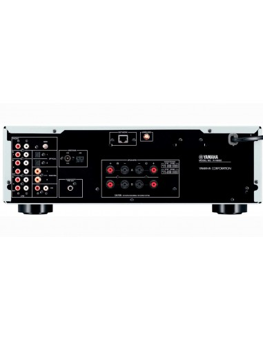 Yamaha Musiccast Rx-a770 Sintoamplificador 7.2 Wi Fi Btooth