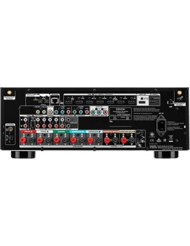 Pioneer SX-10AE Sintoamplificador Estereo Bluetooth