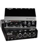 Yamaha R-N303 Sintoamplificador Estereo Wi Fi Bluetooth Musiccast