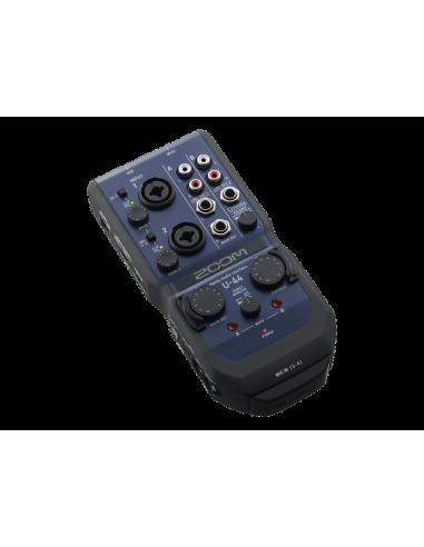 Soporte Para Microfono Hercules Ms533b Recto Y Jirafa