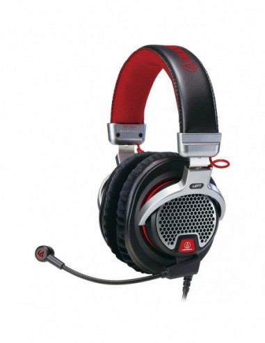 Ath-pdg1 Auriculares Gamer Profesionales