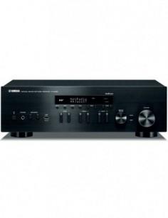 Yamaha Mg06x Mixer Con Efectos 6 Canales
