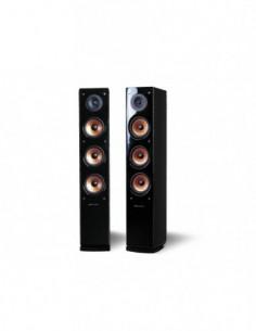 Yamaha MCR-N470 Microcomponente Musiccast Wi fi Btooth